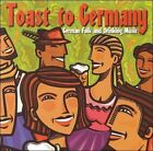 A Toast to Germany * by Oktoberfest Singers and Orchestra (CD, Feb-2007, Kado Records)
