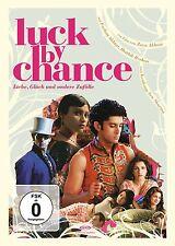 Luck By Chance - Liebe, Glück und andere Zufälle - Bollywood DVD NEU + OVP!