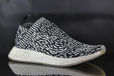 Adidas NMD cs2 PK Zebra by3012 Core schwarz weiß Größe: 11.5 | eBay