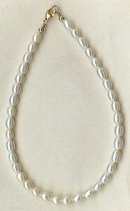 Genuine-Freshwater-Pearl-Bracelet-or-Anklet-2787