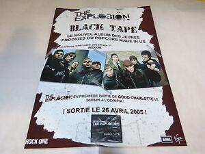 The-Explosion-Pubblicita-di-Rivista-Pubblicita-Black-Nastro