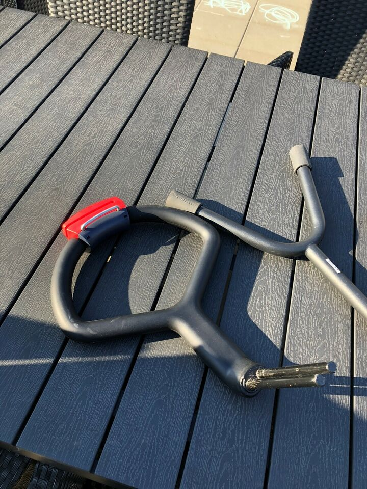 Autostol, op til 18 kg , Be Safe Combi X3