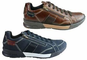 Brand-New-Pegada-Ed-Mens-Leather-Slip-On-Comfort-Casual-Shoes-Made-In-Brazil