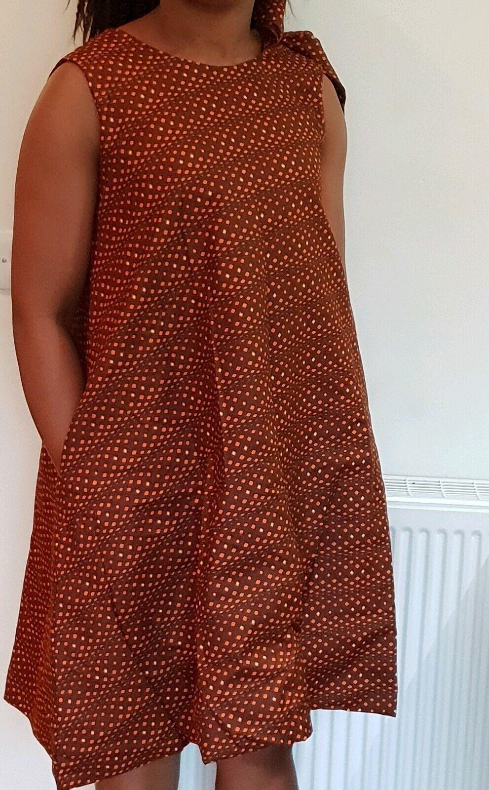 Ladies Women fashion African Print women clothes wax ankara fabric Outfit dress