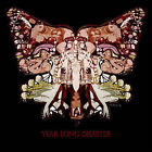 Year Long Disaster by Year Long Disaster (CD, Sep-2007, Volcom Entertainment)