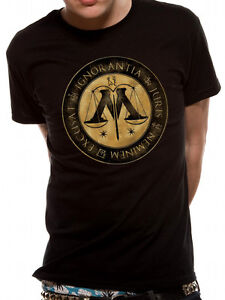 Harry-Potter-Ministry-of-Magic-Crest-Unisex-Official-Licensed-T-Shirt-rowling