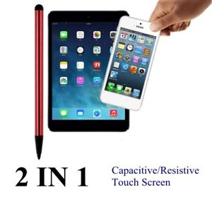 Touch-Screen-Pen-Stylus-Universal-For-Cell-Phone-iPad-Car-Navigation-1pc-Lizzj