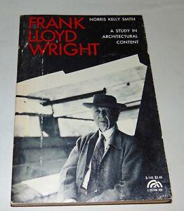 1966-FRANK-LLOYD-WRIGHT-Norris-Kelly-Smith-ILLUSTRATED