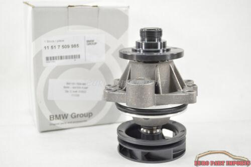 BMW E39 E46 E36 E34 Genuine Original Water Pump 11517509985