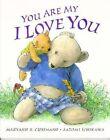 You are My I Love You by Maryann K. Cusimano (Hardback, 2001)