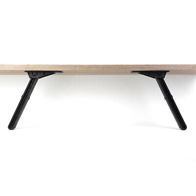 Black Foldable Folding Leg Heavy Duty, Heavy Duty Furniture