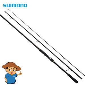 Shimano-NESSA-BB-S1102MMH-Medium-Heavy-11-039-2-034-fishing-spinning-rod-from-JAPAN