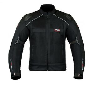 Summer-MCW-Mens-Mesh-Air-Vent-Motorcycle-Motorbike-Armour-Jacket-CE-Protector