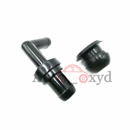 11853-PR3-000 17130-PM6-G01 PCV Valve+Grommet Kit For Acura Integra 1994-1995