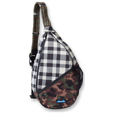 KAVU High Quality Lightweight Paxton Backpack Hiking Travel Daypack 17 COLORS