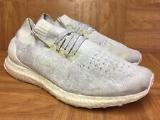 new product 3bd24 8ab70 item 8 RARE🔥 Adidas Ultra Boost Uncaged Triple White Clear Gray Sz 9 BB0773  Mens Shoe -RARE🔥 Adidas Ultra Boost Uncaged Triple White Clear Gray Sz 9  ...