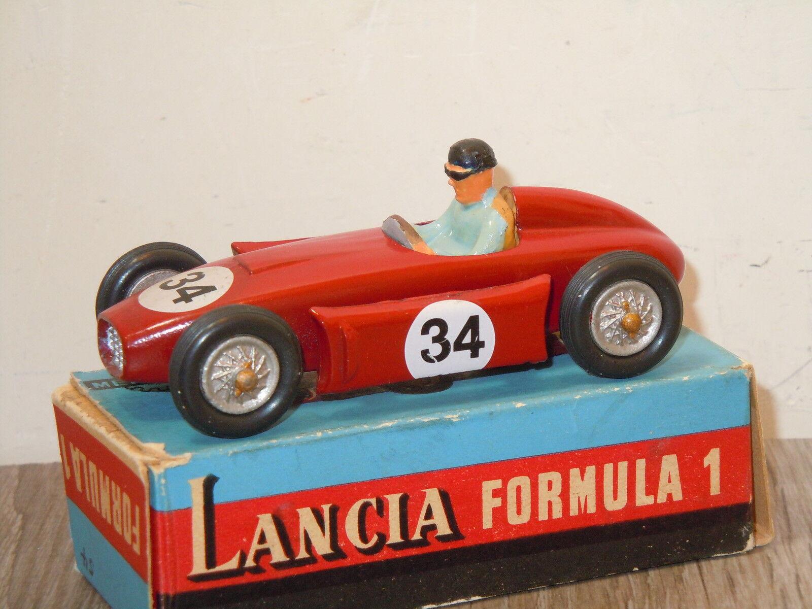 Lancia D.50 Formula 1 van Mercury 54 Italy in Box *18569