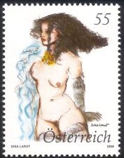 Austria 2008 Dina Larot//Artists/Paintings/Art/Nude/Naked/People 1v (at1028)