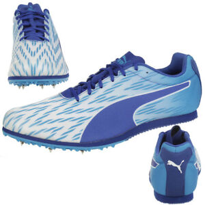 PUMA-EVOSPEED-etoile-5-1-Chaussures-de-SPRINT-PISTE-CRAMPONS-190686-01