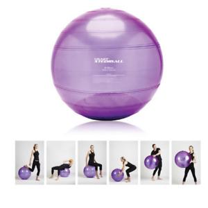 Stedi ball the other fitness ball Australian made antiburst exercise ball physio