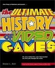 The Ultimate History of Video Games by Steven L. Kent (Paperback, 2002)