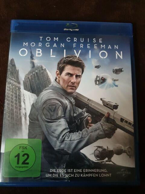Oblivion Blu Ray Gunstig Kaufen Ebay