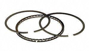 Hastings 2C4776S Single Cylinder Piston Ring Set