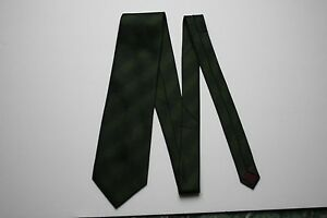b5f3c0701c2 Men s Brown Luxury Louis Vuitton 100% Silk Tie EUC Made in Italy