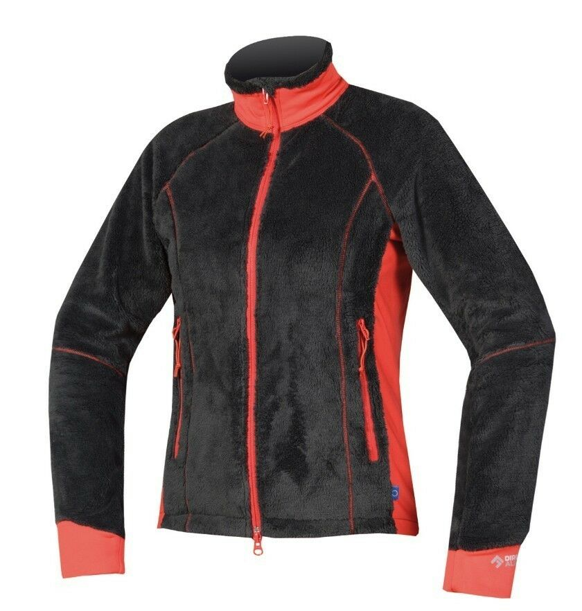 Direct Alpine Lava Lady 4.0, Highloft Fleecejacke per Signore