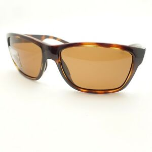 3fcd23684db33 Image is loading Smith-Optics-Drake-Tortoise-Polarized-Brown-New-Sunglasses-