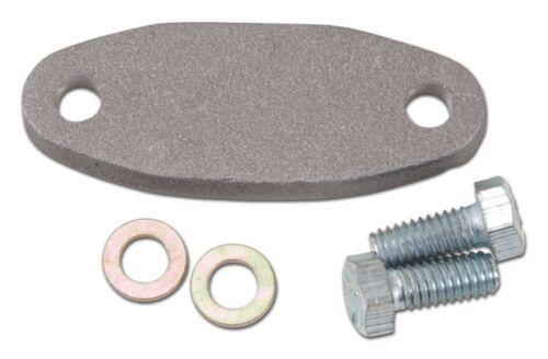 Edelbrock 8951 Performer Series Choke Kit