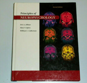 Principles of Neuropsychology Culbertson Spiers Thomson Wadsworth second ed 2nd