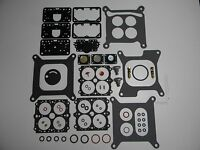 Holley 4150 Carb Rebuild Kit Double Pumper 850 750 650 600