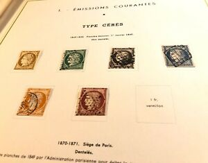 Collection-timbres-de-France-1849-a-1945-dt-n-1a6-33-caisses-orphelins-PEXIP