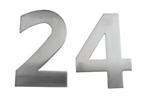 1-x-Large-Stainless-Steel-Door-Numbers-150mm-High-Pin-fix