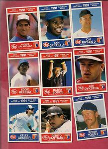 9-X-1991-POST-CEREAL-MLB-STARS-CARD