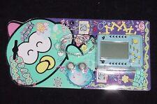 RAKURAKU DINOKUN Dinkie Dino Gigapet Nano Pet TAMAGOTCHI Electronic Game TK 910