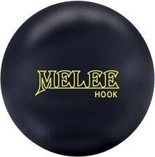 BRUNSWICK MELEE HOOK  BOWLING  ball  15 lb.    1st quality
