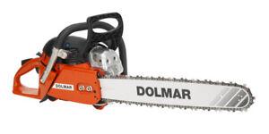 Motosega-Professionale-Dolmar-PS7910-5-9cv-4-3Kw-78-5cc-6-6Kg-Happy-Start