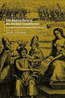 The Radical Face of the Ancient Constitution: St Edward's 'Laws' in Early Modern Political Thought by Janelle Greenberg (Paperback, 2006)