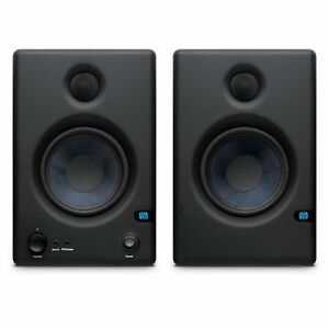 Presonus-Eris-E4-5-Pair-2-Way-Active-Powered-Studio-Monitor-Speakers-25W