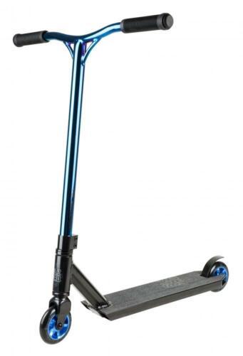 Blazer Pro Correre con Completo Stunt Scooter-blu//cromato