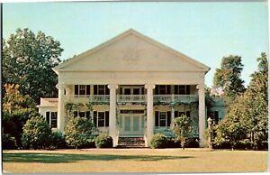 Greenwood Plantation, The Whitney Estate Thomasville GA ...