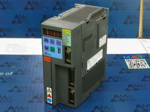 TOEI ELECTRIC VELCONIC SERVO DRIVE VLAST-012P2V-XX Expedited Shipping