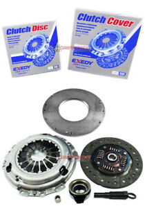 EXEDY 06044 OEM Replacement Clutch Kit
