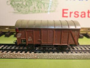 (i6) Märklin 4506 Wagons D'occasion état (5)-afficher Le Titre D'origine à Distribuer Partout Dans Le Monde