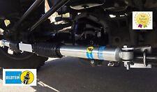 2005-2017 Bilstein 5100 Dual Steering Stabilizer Kit Ford F250/F350 Super Duty