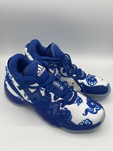 Adidas D.O.N Issue 2 Gift To The World Mens Athletic Shoe Basketball Sneaker NEW