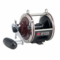 Penn Special Senator 113h2 4/0 Heavy Duty Boat Fishing Reel