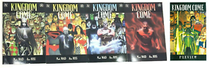1996-Kingdom-Come-1-4-Preview-Alex-Ross-Mark-Waid-1-2-3-4
